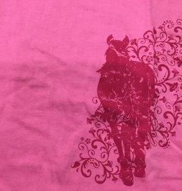 Wyo-Horse Garden Trotter T-Shirt