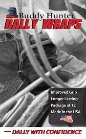 Buddy Hunter Dally Wrap - 12pk