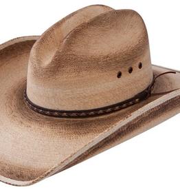 Resistol Jason Aldean Palm Leaf Cowboy Hat - Georgia Boy