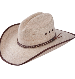Resistol Jason Aldean Palm Leaf Hat - Hicktown
