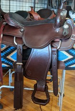 Circle L Circle L Pleasure Saddle