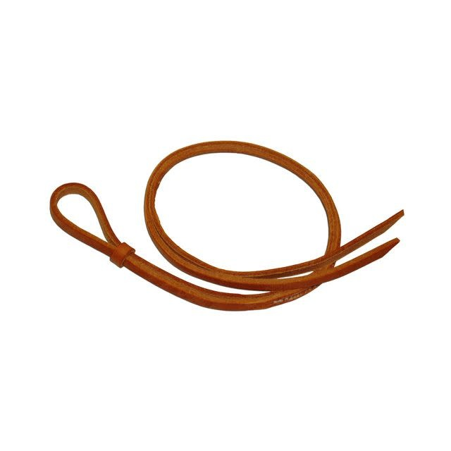 """Harness Leather Quirt - 27.5"""""""
