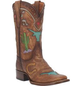 Dan Post Women's Dan Post Western Dream Boot
