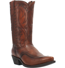 Laredo Men's Laredo Pierce Leather Boot
