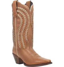 Laredo Women's Laredo Hourglass Western Boot