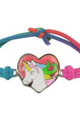 AWST Bracelet - Unicorn Head, Color Changing