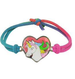 AWST Bracelet - Unicorn Head, Color Changing