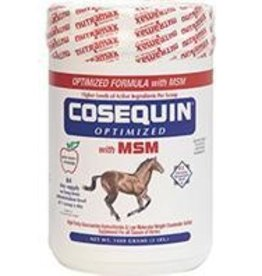 Cosequin Optimized MSM Joint Supplement For Horses, 1400g
