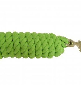 Partrade Cotton Lead NP Bolt Snap, Various Colors - 10' x 3/4""