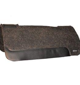 "Reinsman Spine Relief Wool Pad - 30""Drop x 31""Spine"