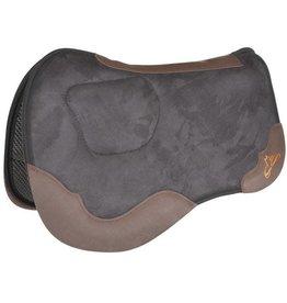 "Reinsman Sharon Camarillo Orthopedic Sure Fit Shoulder Fill Pad - Fleece 35""drop x 29""spine"