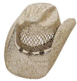 WEX Seagrass Straw Hat