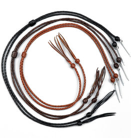 WEX Stampede Strings - Braided Leather