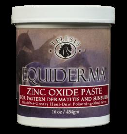 Equiderma Zinc Oxide Paste for Horses, 16oz.