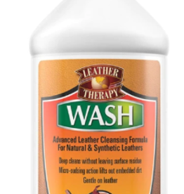 Absorbine Leather Therapy Wash - 32oz