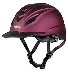 Troxel Troxel Intrepid Performance Helmet - Mulberry