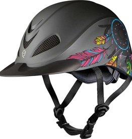 Troxel Troxel Rebel Dreamcatcher Western Helmet