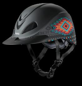 Troxel Troxel Rebel Southwest Western Helmet - Large