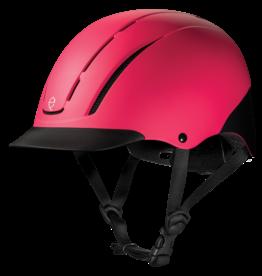 Troxel Troxel Spirit Low Profile Melon Duratec Helmet - S