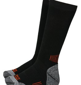 Outback Outback Women's Boot Sock, Black OS