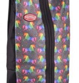 Showman Showman Solid Color Halter/Bridle Bag