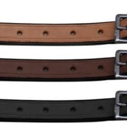 Showman Leather Cinch Connector
