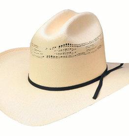 WEX WEX Bangora Straw Hat, Elastic Small/Medium
