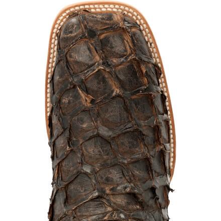 Durango Men's Durango Brown Pirarucu Western Boot