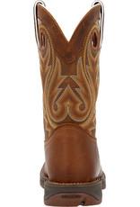 "Durango Men's Durango Brown 11"" Western Boot"