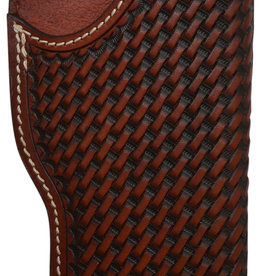 Holster - Antiqued Tooled