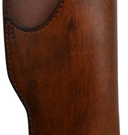 Holster - Smooth Leather, Vintage Brown