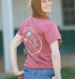 Stirrups Women's Stirrups T-Shirt - Western Sports