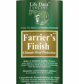 Farrier's Finish Ultimate Hoof Protection