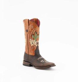 Ferrini Women's Ferrini Mesa Western Boots