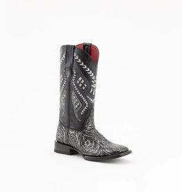 Ferrini Women's Ferrini Silver Cleopatra Western Boots