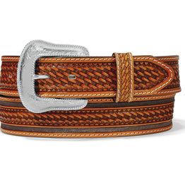 Brighton Adult - Ringo Belt Brown