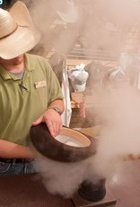 GHS Western Wear Services Hat Steam Cleaning (Basic)