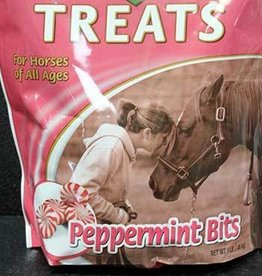 Buckeye Buckeye Treats Small Bag, Peppermint - 1 lb