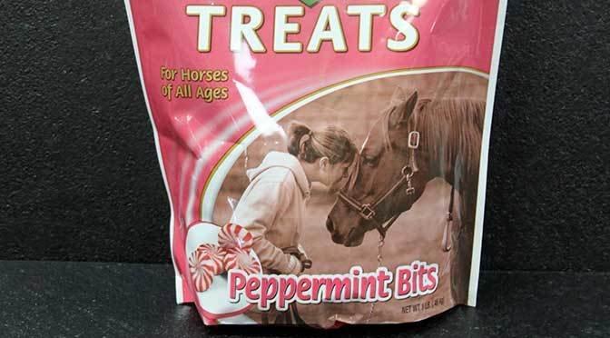 Buckeye Treats Small Bag, Peppermint - 1 lb