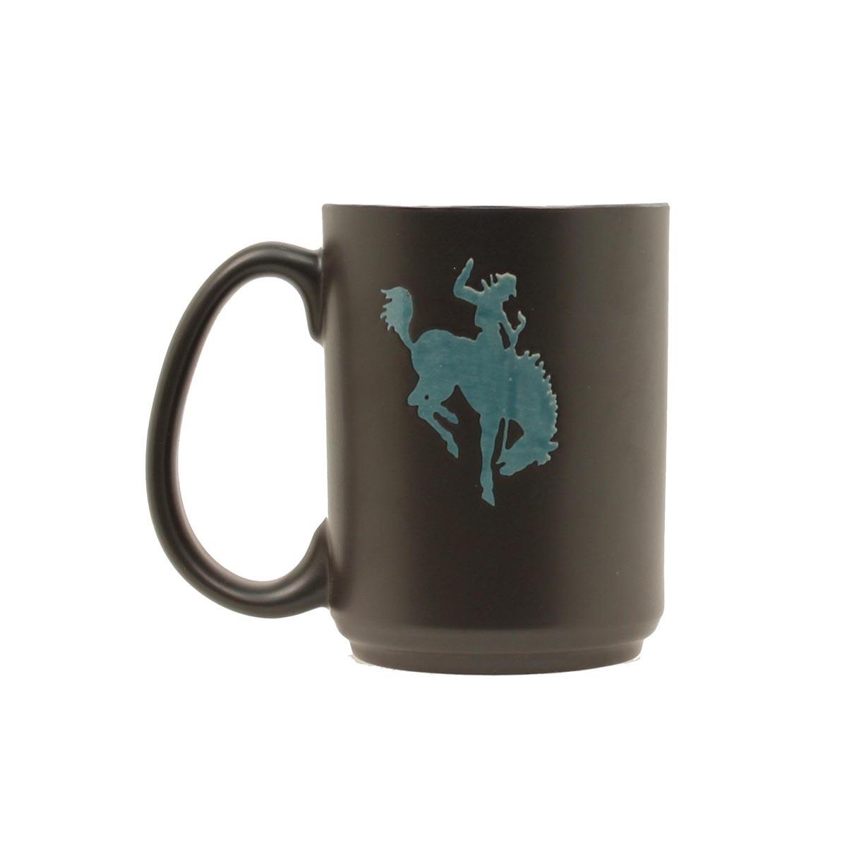 Coffee Mug - Saddle Bronc