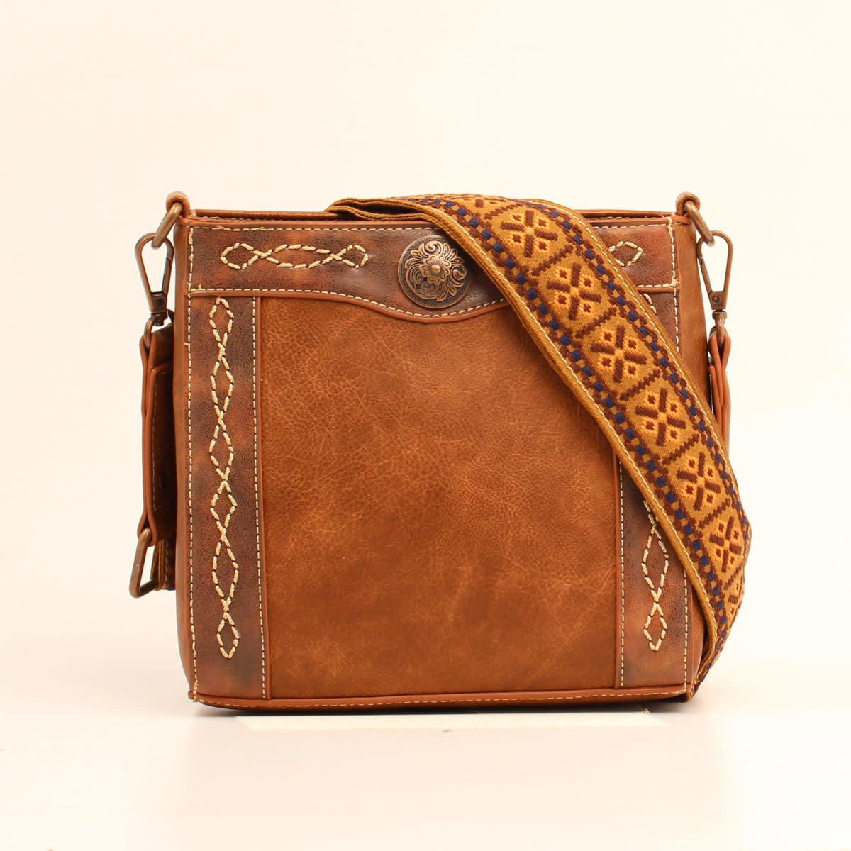 Handbag - Conceal Carry Ivy Crossbody Bag