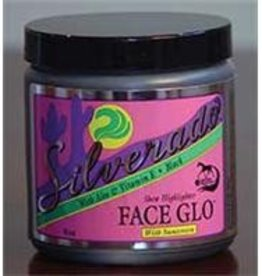 Healthy Hair Care Silverado Face Glo - 8oz