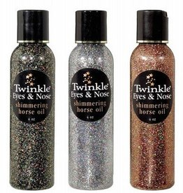 Twinkle Twinkle Eyes and Nose Oil