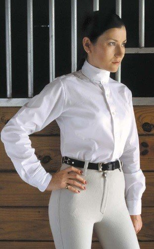 Devon-Aire Shirt - Women's Concour Long Sleeve Show