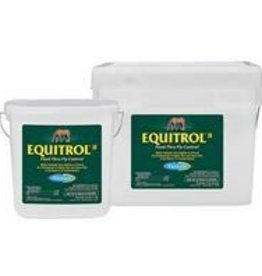 Farnam Farnam Equitrol II Feed-Thru Fly Control For Horses - 3.75Lb