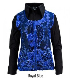 Royal Highness Children's RHE Show Vest