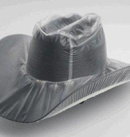 Resistol Western Hat Rain Cover / Protector
