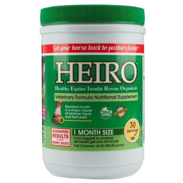 Heiro Nutritional Supplement - 30 Servings