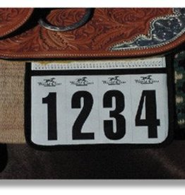 World Class Equine Winning Number Holder, Pair