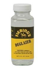 Fiebings Fiebing's Deglazer - 4 oz.